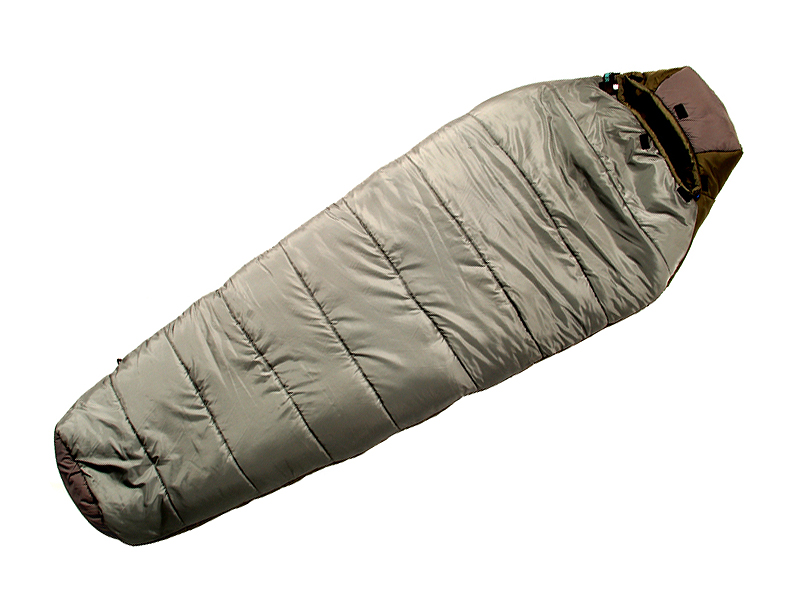 Higher Adventure Equipment Sleeping Bags Matts Sleeping Bag S