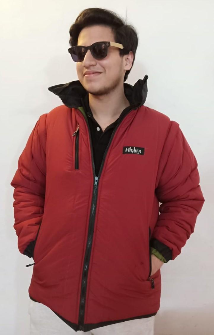 Higher Adventure Equipment Warm Jackets Insulated