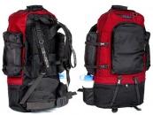 Higher Adventure Equipment Back Packs Bags Pakistan
